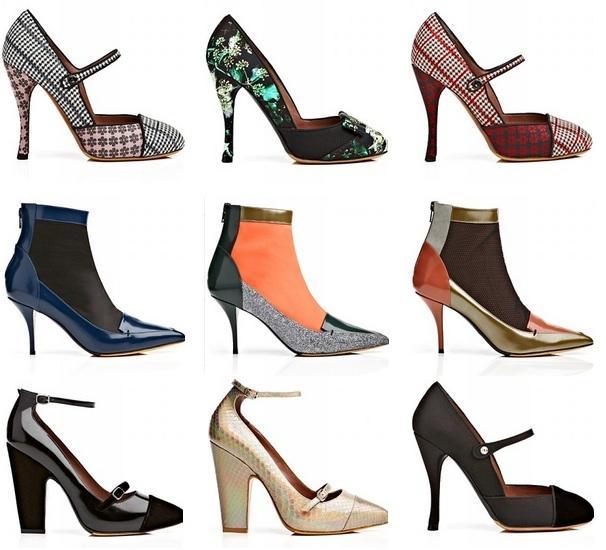 Обувь весна лето 2 16 Фотографии модной обуви 2 16