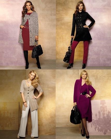 Модные платья для 40 летних женщин фото