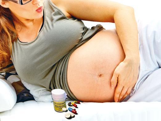 Зачем нужна фолиевая кислота беременным