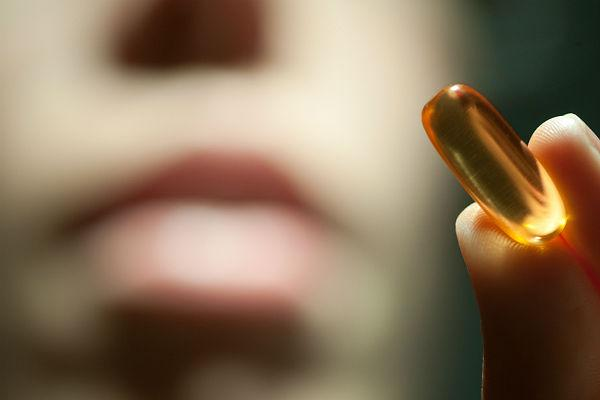 снижает ли рыбий жир холестерин