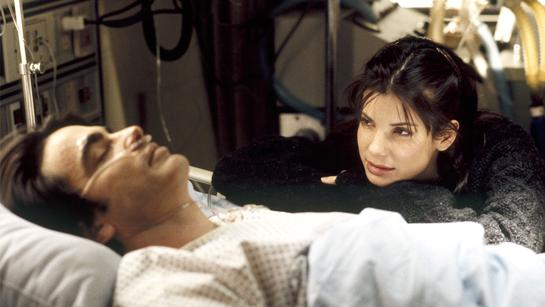 Самые позитивные фильмы для беременных - Пока ты спал