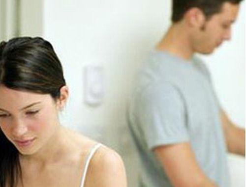Причины угасания любви после свадьбы