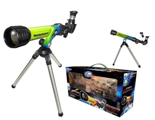 Электронные гаджеты для ребенка 10 лет - Электронный телескоп