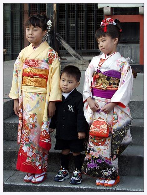 Традиции праздника 8 марта в Японии