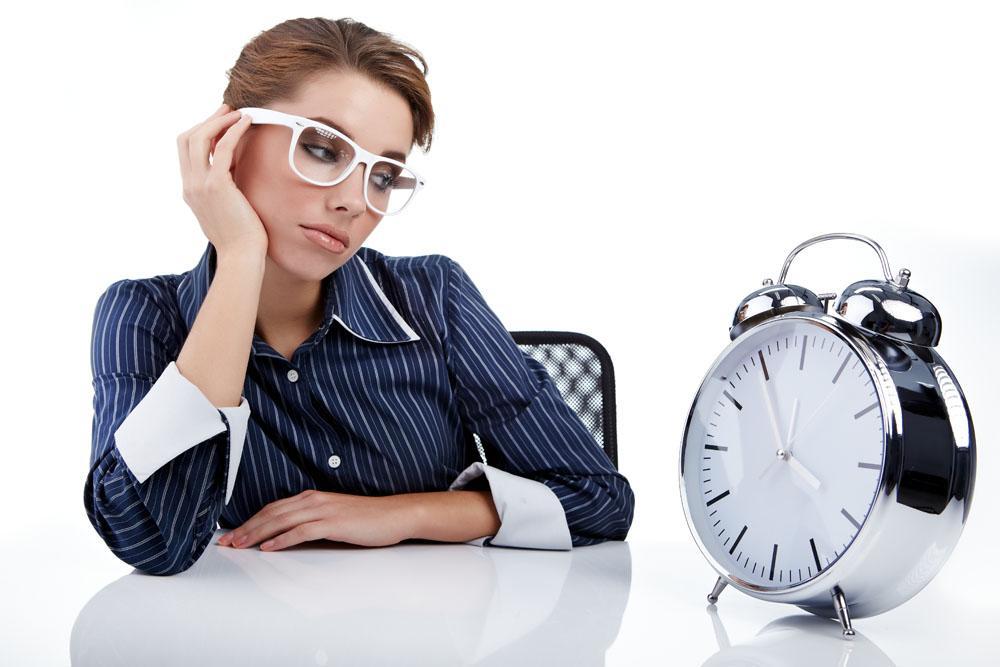 Как уйти с работы пораньше