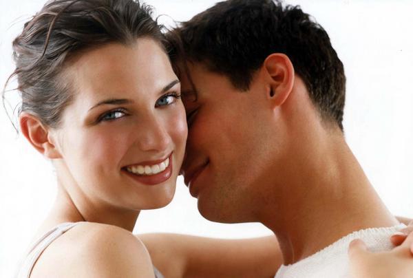 Как соблазнить собственного мужа