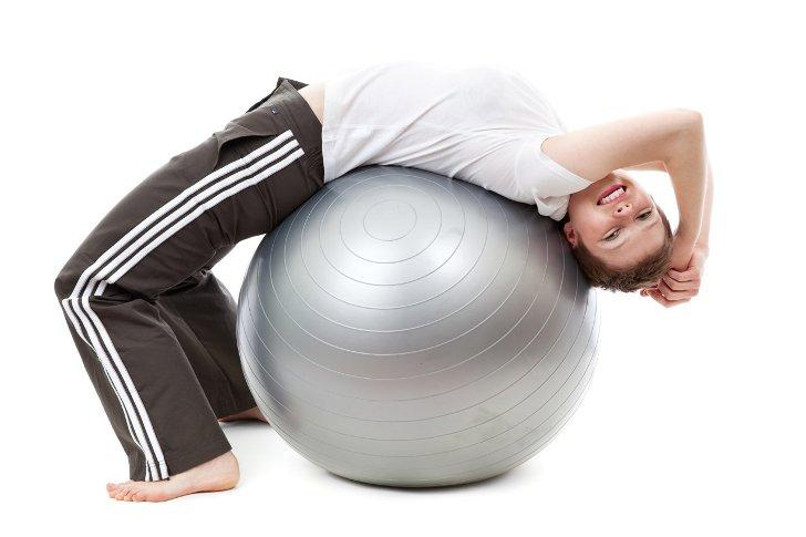 Как снять мышечную боль после тренировки