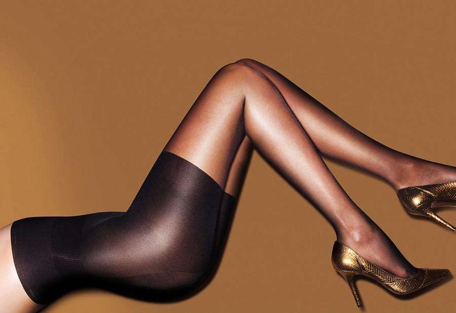 фото ног в колготках фетиш
