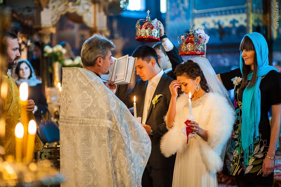 Лучшие дни для венчания в 2014 году