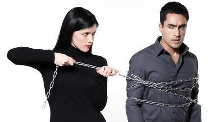 Как избавиться от любовной зависимости