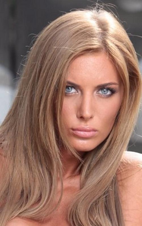 вы решили окрасить волосы в русый цвет ...: www.colady.ru/aktualnye-cveta-i-ottenki-volos-2014-foto-modnyx...