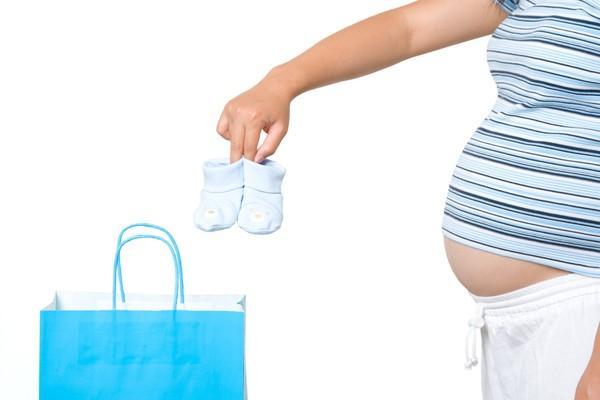 Список в роддом - что понадобится женщине после родов