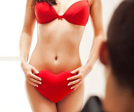 Самые распространенные ошибки женщин в День Святого Валентина
