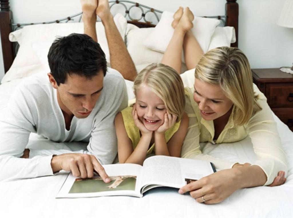Типы отношений взрослых и детей в семье