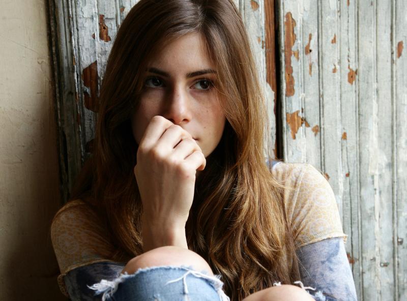 Как бороться с предродовой депрессией?