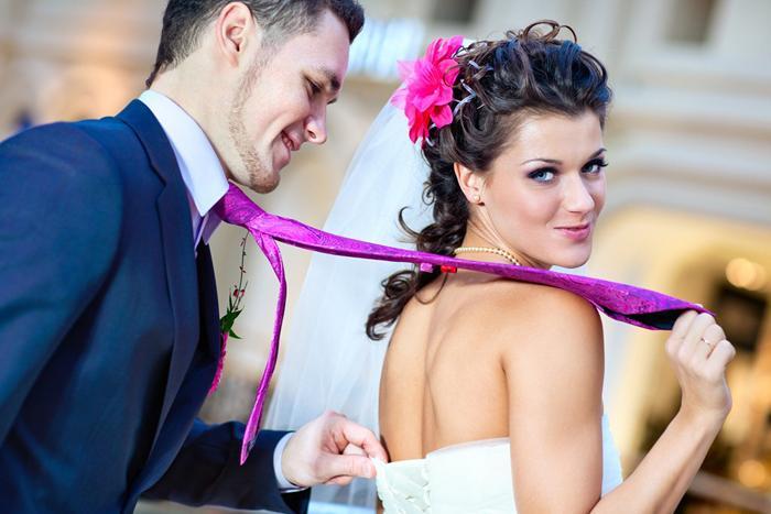 Выйти замуж не по любви – все за и против брака по расчету