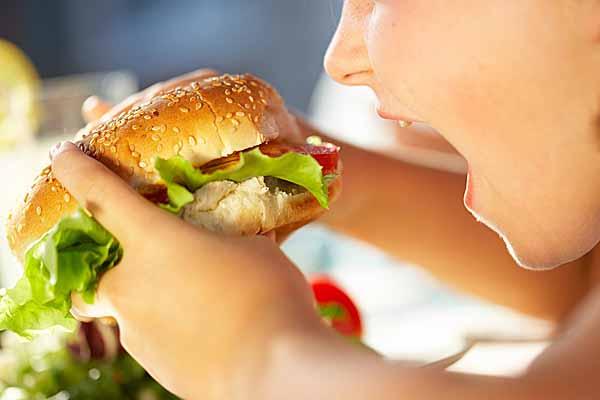 экологически здоровый образ жизни