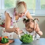 8 фото рецептов, которые можно готовить вместе с детьми – совместное кулинарное творчество