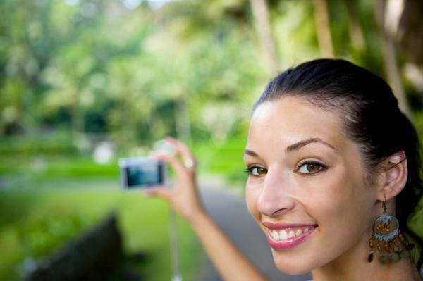 Как фотографировать в отпуске правильно