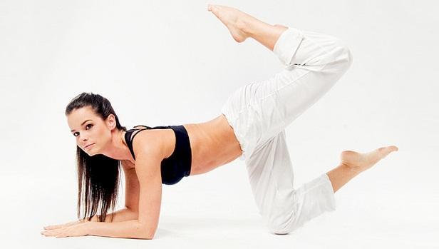 Калланетика для похудения - польза и результаты