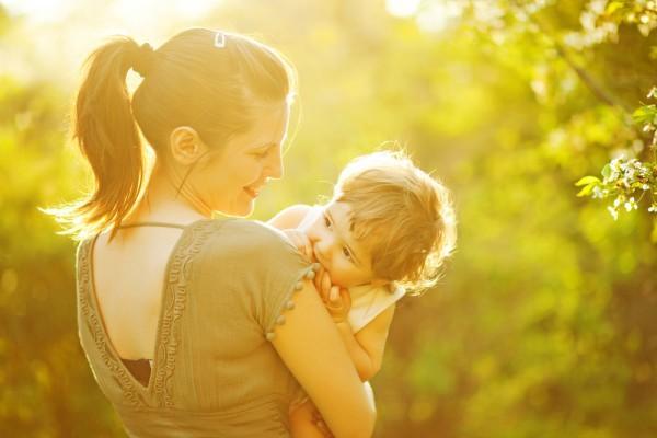 Куда можно пойти отдыхать с годовалым ребенком