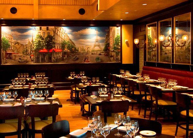 Лучшие рестораны Европы - Brasserie Lipp