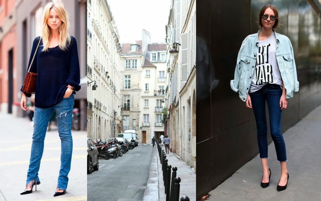 Самые модные модели брюк 2014 для женщин