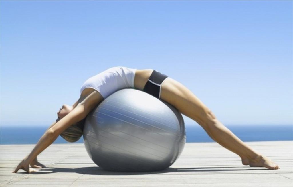 Упражнения для укрепления и сохранения подвижности суставов