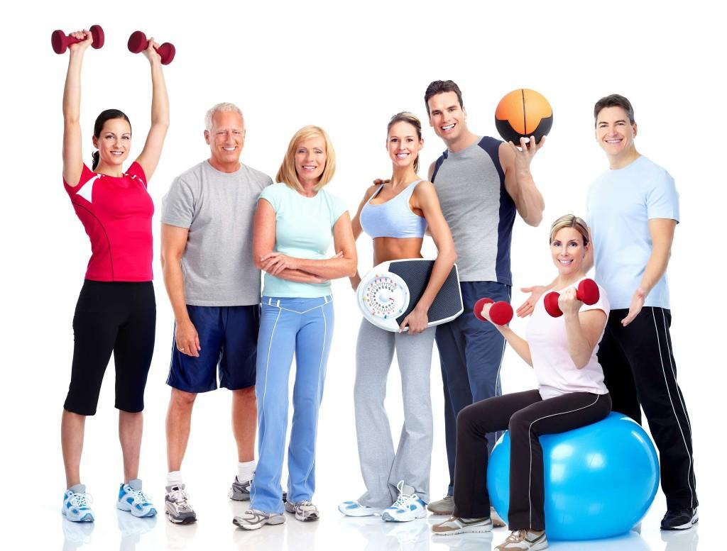 15 наилучших упражнений для укрепления и сохранения подвижности суставов
