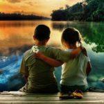 Первая любовь у детей – как вести себя родителям при первой любви сына или дочери?