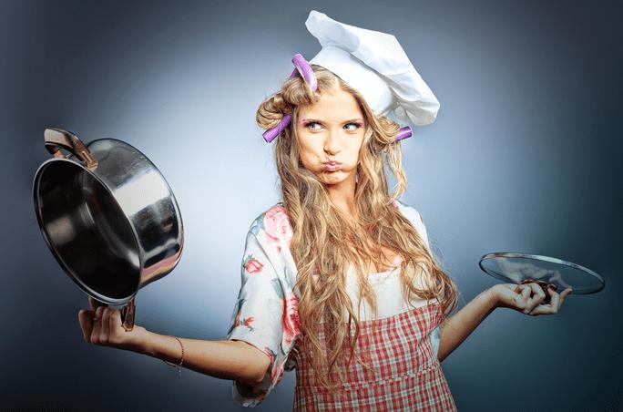 Как и чем очистить пригоревшую кастрюлю