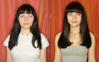Как сделать ламинацию в домашних условиях на волосы