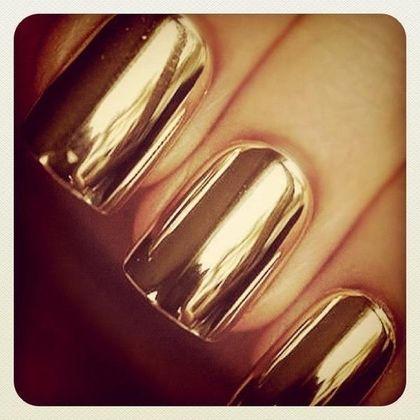Вот это ногти!!!!!!!!