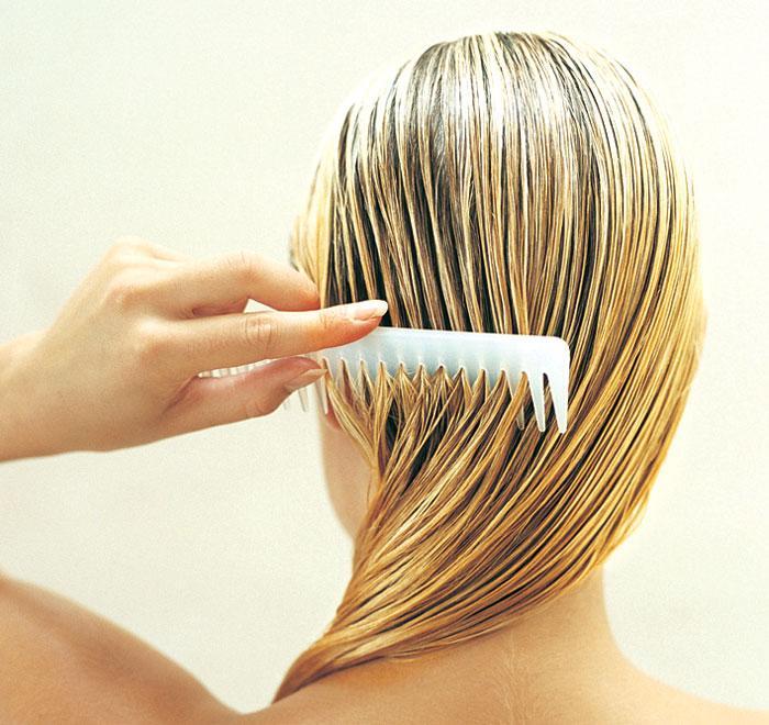 Как сделать так чтобы волосы быстро не жирнились