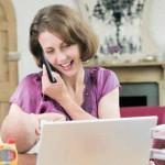 7 лучших вариантов работы в декретном отпуске на дому для беременных и мамочек – как и где найти работу в декрете?