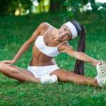 Простые упражнения для растяжки позвоночника в домашних условиях – для Вашей здоровой спины