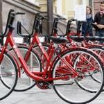 Велосипедная карта Москвы и прокат велосипедов – для интересных путешествий по столице