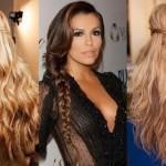 Стильные и красивые прически на выпускной 2014 для девушек — на длинные, средние и короткие волосы