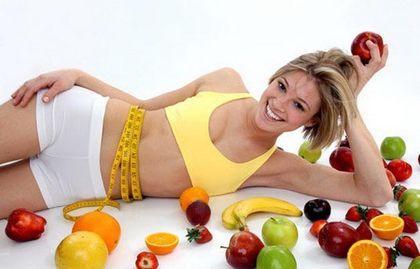 блюда после тренировки для похудения