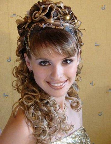 прически для длинных волос видео и фото