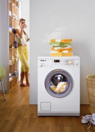 Как почистить стиральную машину автомат от накипи домашними средствами
