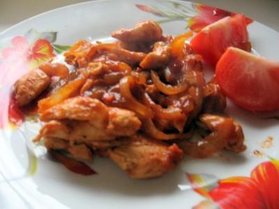 Блюда с ягодой годжи для здоровья и похудения