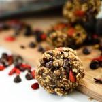 Рецепты с ягодами годжи – как приготовить вкусные и полезные блюда?