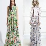 Какие платья и сарафаны будут в моде летом 2014 года – фото стильных и красивых летних платьев 2014