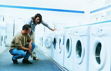 Как выбрать стиральную машину автомат правильно – 12 критериев
