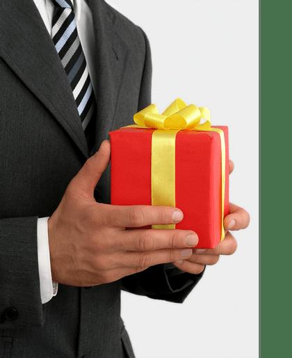 бизнес-подарки