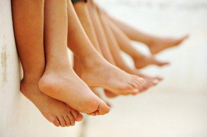 Почему болят ноги у ребёнка 3 лет
