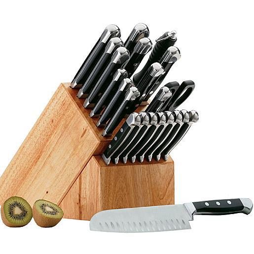 Какие ножи лучше  для кухни отзывы 2015