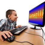10 признаков зависимости детей от компьютерных игр и интернета – вред компьютера для детей