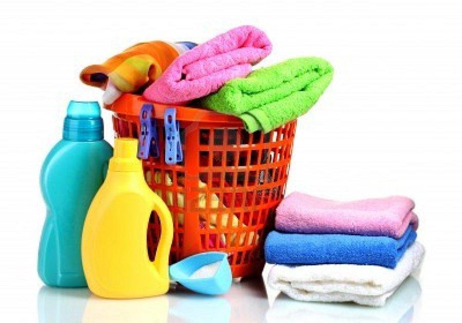 10 домашних способов спасти полинявшие вещи - как стирать одежду и белье, чтобы не полиняло
